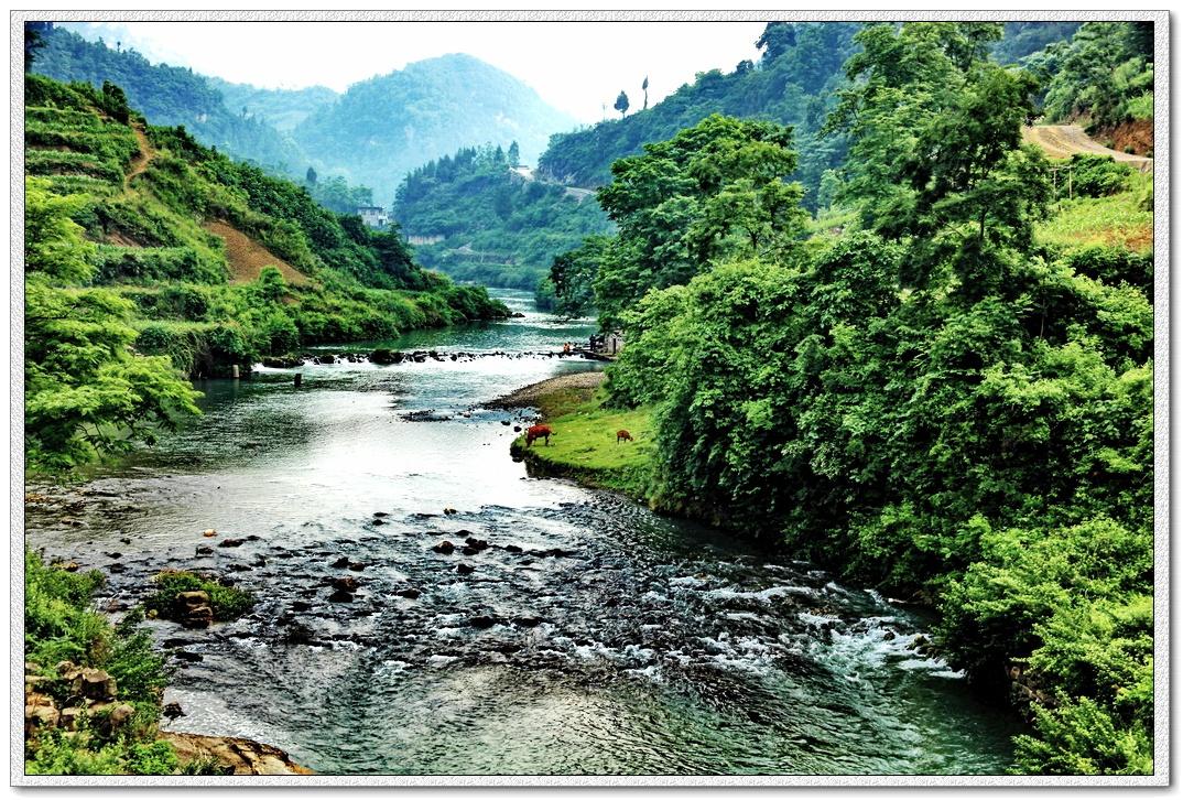 我爱家乡的小河400字-家乡的小河作文300字|家乡的400